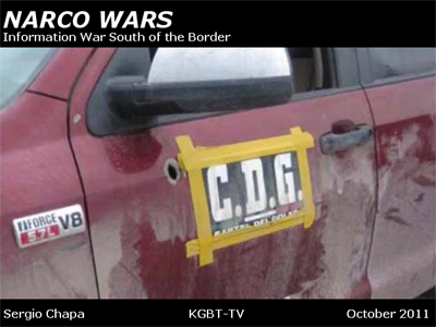 Narco Wars