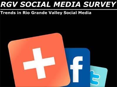 RGV Social Media Survey